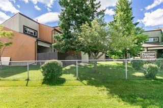 Photo 37: 8053 27 Avenue in Edmonton: Zone 29 Townhouse for sale : MLS®# E4207888