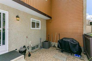 Photo 2: 8053 27 Avenue in Edmonton: Zone 29 Townhouse for sale : MLS®# E4207888