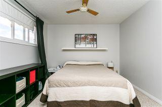Photo 18: 8053 27 Avenue in Edmonton: Zone 29 Townhouse for sale : MLS®# E4207888