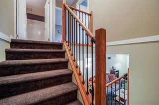 """Photo 26: 35 22900 126 Avenue in Maple Ridge: East Central Townhouse for sale in """"COHO CREEK"""" : MLS®# R2481884"""