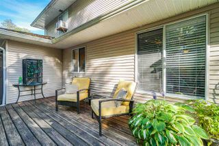 """Photo 7: 35 22900 126 Avenue in Maple Ridge: East Central Townhouse for sale in """"COHO CREEK"""" : MLS®# R2481884"""