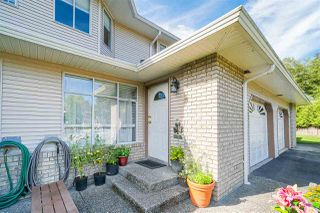 """Photo 2: 35 22900 126 Avenue in Maple Ridge: East Central Townhouse for sale in """"COHO CREEK"""" : MLS®# R2481884"""