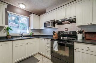 """Photo 21: 35 22900 126 Avenue in Maple Ridge: East Central Townhouse for sale in """"COHO CREEK"""" : MLS®# R2481884"""