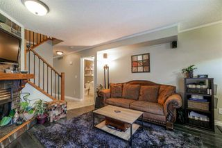 """Photo 11: 35 22900 126 Avenue in Maple Ridge: East Central Townhouse for sale in """"COHO CREEK"""" : MLS®# R2481884"""