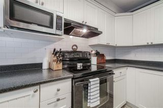 """Photo 17: 35 22900 126 Avenue in Maple Ridge: East Central Townhouse for sale in """"COHO CREEK"""" : MLS®# R2481884"""