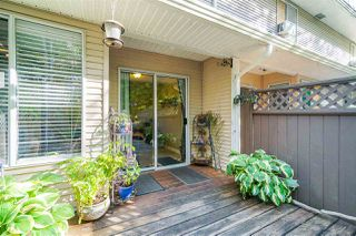 """Photo 8: 35 22900 126 Avenue in Maple Ridge: East Central Townhouse for sale in """"COHO CREEK"""" : MLS®# R2481884"""