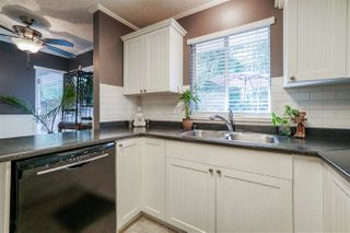 """Photo 18: 35 22900 126 Avenue in Maple Ridge: East Central Townhouse for sale in """"COHO CREEK"""" : MLS®# R2481884"""