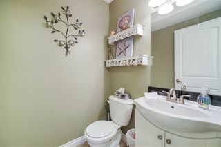 """Photo 25: 35 22900 126 Avenue in Maple Ridge: East Central Townhouse for sale in """"COHO CREEK"""" : MLS®# R2481884"""
