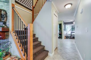 """Photo 12: 35 22900 126 Avenue in Maple Ridge: East Central Townhouse for sale in """"COHO CREEK"""" : MLS®# R2481884"""