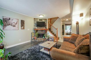 """Photo 9: 35 22900 126 Avenue in Maple Ridge: East Central Townhouse for sale in """"COHO CREEK"""" : MLS®# R2481884"""