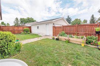 Photo 18: 2 Bayne Crescent in Winnipeg: Valley Gardens Residential for sale (3E)  : MLS®# 202018330