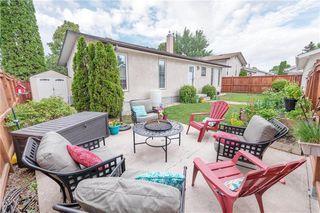 Photo 16: 2 Bayne Crescent in Winnipeg: Valley Gardens Residential for sale (3E)  : MLS®# 202018330