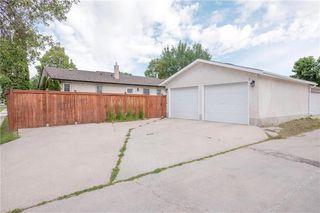 Photo 20: 2 Bayne Crescent in Winnipeg: Valley Gardens Residential for sale (3E)  : MLS®# 202018330