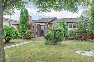 Photo 1: 2 Bayne Crescent in Winnipeg: Valley Gardens Residential for sale (3E)  : MLS®# 202018330