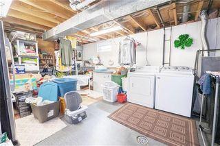 Photo 15: 2 Bayne Crescent in Winnipeg: Valley Gardens Residential for sale (3E)  : MLS®# 202018330