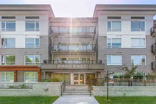 "Main Photo: 114 2382 ATKINS Avenue in Port Coquitlam: Central Pt Coquitlam Condo for sale in ""PARC EAST"" : MLS®# R2491303"
