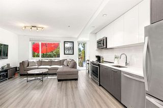 """Photo 4: 114 2382 ATKINS Avenue in Port Coquitlam: Central Pt Coquitlam Condo for sale in """"PARC EAST"""" : MLS®# R2491303"""