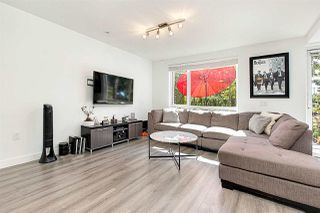 """Photo 2: 114 2382 ATKINS Avenue in Port Coquitlam: Central Pt Coquitlam Condo for sale in """"PARC EAST"""" : MLS®# R2491303"""