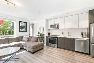 """Photo 5: 114 2382 ATKINS Avenue in Port Coquitlam: Central Pt Coquitlam Condo for sale in """"PARC EAST"""" : MLS®# R2491303"""