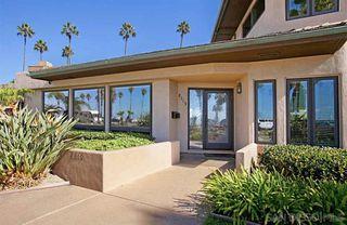 Photo 2: LA JOLLA House for sale : 3 bedrooms : 8319 Camino Del Oro