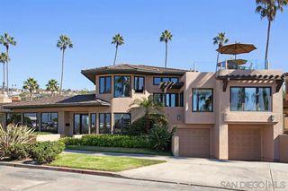 Photo 1: LA JOLLA House for sale : 3 bedrooms : 8319 Camino Del Oro