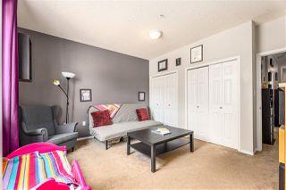 Photo 17: 207 9919 105 Street in Edmonton: Zone 12 Condo for sale : MLS®# E4215489
