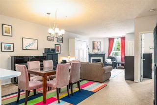 Photo 7: 207 9919 105 Street in Edmonton: Zone 12 Condo for sale : MLS®# E4215489