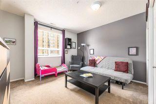 Photo 16: 207 9919 105 Street in Edmonton: Zone 12 Condo for sale : MLS®# E4215489