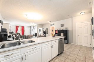 Photo 2: 207 9919 105 Street in Edmonton: Zone 12 Condo for sale : MLS®# E4215489
