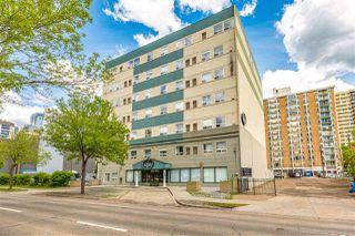 Photo 1: 207 9919 105 Street in Edmonton: Zone 12 Condo for sale : MLS®# E4215489