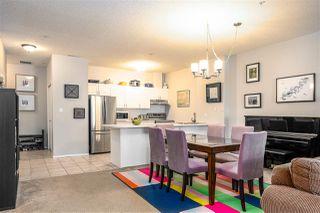 Photo 12: 207 9919 105 Street in Edmonton: Zone 12 Condo for sale : MLS®# E4215489