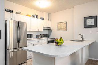 Photo 3: 207 9919 105 Street in Edmonton: Zone 12 Condo for sale : MLS®# E4215489