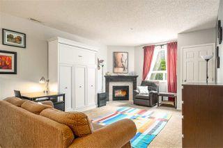 Photo 10: 207 9919 105 Street in Edmonton: Zone 12 Condo for sale : MLS®# E4215489
