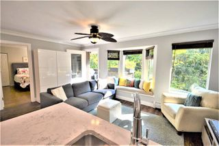 Photo 19: 8856 FINCH Court in Burnaby: Forest Hills BN Townhouse for sale (Burnaby North)  : MLS®# R2503411