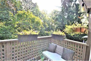 Photo 33: 8856 FINCH Court in Burnaby: Forest Hills BN Townhouse for sale (Burnaby North)  : MLS®# R2503411