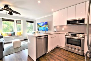 Photo 11: 8856 FINCH Court in Burnaby: Forest Hills BN Townhouse for sale (Burnaby North)  : MLS®# R2503411