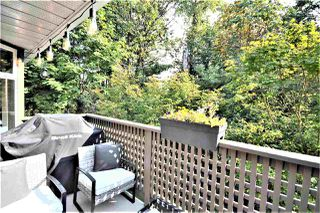 Photo 32: 8856 FINCH Court in Burnaby: Forest Hills BN Townhouse for sale (Burnaby North)  : MLS®# R2503411