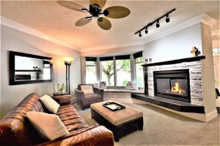 Photo 4: 8856 FINCH Court in Burnaby: Forest Hills BN Townhouse for sale (Burnaby North)  : MLS®# R2503411
