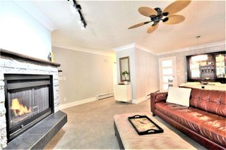 Photo 7: 8856 FINCH Court in Burnaby: Forest Hills BN Townhouse for sale (Burnaby North)  : MLS®# R2503411