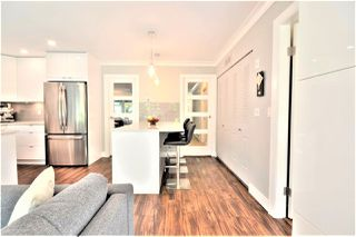 Photo 24: 8856 FINCH Court in Burnaby: Forest Hills BN Townhouse for sale (Burnaby North)  : MLS®# R2503411