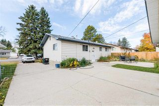 Photo 27: 308 FIR Street: Sherwood Park House for sale : MLS®# E4217808