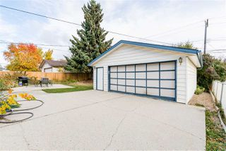 Photo 26: 308 FIR Street: Sherwood Park House for sale : MLS®# E4217808