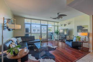 Photo 3: SAN DIEGO Condo for sale : 1 bedrooms : 3812 Park Blvd #204