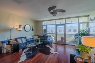 Photo 2: SAN DIEGO Condo for sale : 1 bedrooms : 3812 Park Blvd #204