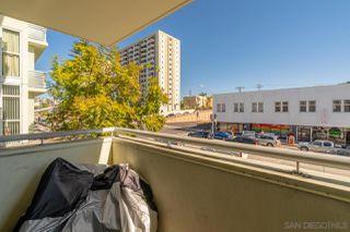 Photo 15: SAN DIEGO Condo for sale : 1 bedrooms : 3812 Park Blvd #204