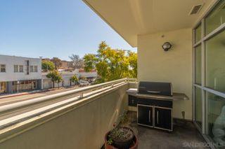 Photo 14: SAN DIEGO Condo for sale : 1 bedrooms : 3812 Park Blvd #204
