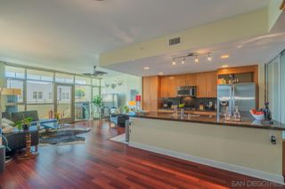 Photo 1: SAN DIEGO Condo for sale : 1 bedrooms : 3812 Park Blvd #204