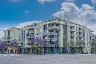 Photo 18: SAN DIEGO Condo for sale : 1 bedrooms : 3812 Park Blvd #204