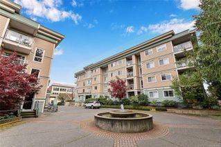 Photo 3: 304 689 Bay St in : Vi Downtown Condo for sale (Victoria)  : MLS®# 860454