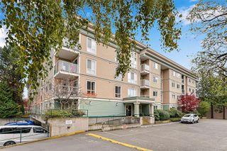 Photo 2: 304 689 Bay St in : Vi Downtown Condo for sale (Victoria)  : MLS®# 860454